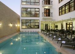 로이아티코 호텔 - 니코시아 - 수영장