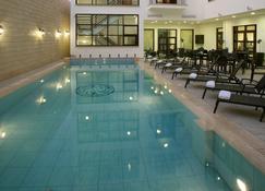 Royiatiko Hotel - Lefkoşa - Havuz