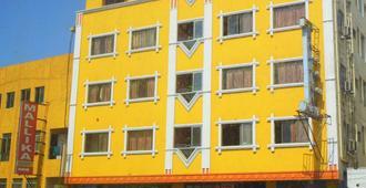 Mallika Residency - Madrás - Edificio