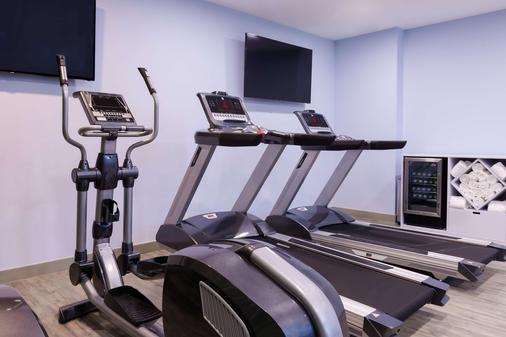 NH Monterrey La Fe - Monterrey - Gym