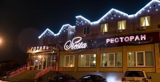 Отель Сиеста - Киев