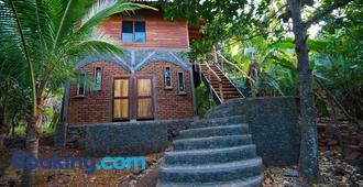 Selvista Guesthouses - Balque - Building