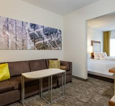 SpringHill Suites by Marriott Louisville Hurstbourne/North