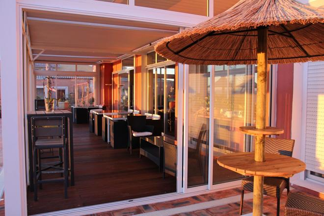 Hotel La Potiniere - Hyères - Restaurant