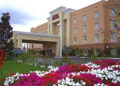 Hampton Inn & Suites Ft. Pierce - Fort Pierce - Edificio
