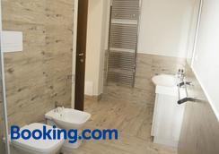 L'antico Monastero - Sant'Agata di Puglia - Bathroom