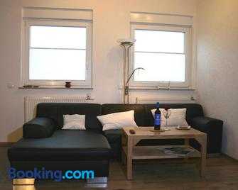 Apartment Kraemer Dax - Daun - Wohnzimmer