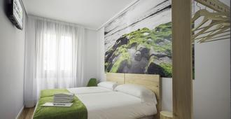 Casual Bilbao Serantes - Bilbao - Schlafzimmer