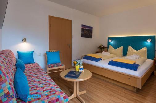 Barry Memle Lake Side Resort - Velden am Wörthersee - Bedroom
