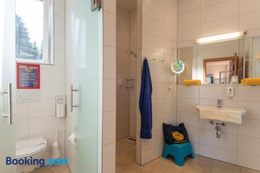 Barry Memle Lake Side Resort - Velden am Wörthersee - Bathroom