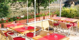 ibis Metz Centre Cathédrale - แม็ส - ร้านอาหาร