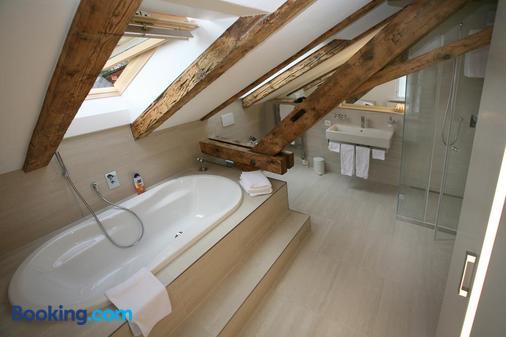 Posta Veglia - Laax - Bathroom