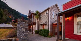The Dairy Private Hotel by Naumi Hotels - Queenstown