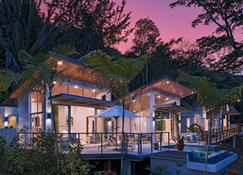 The Lodge At Chaa Creek - San Ignacio - Building