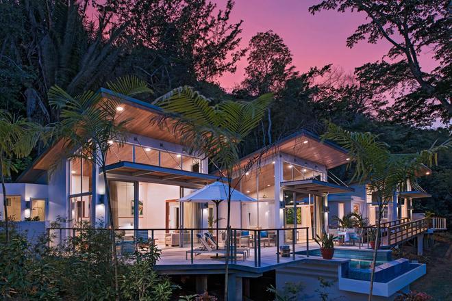 The Lodge At Chaa Creek - San Ignacio - Κτίριο