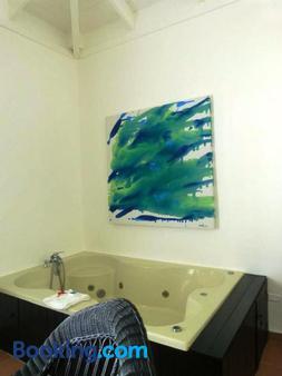 Blue Jacktar - Puerto Plata - Bathroom