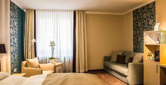 雷布斯托克貝斯特韋斯特高級酒店 - 維爾茨堡 - 維爾茨堡 - 臥室