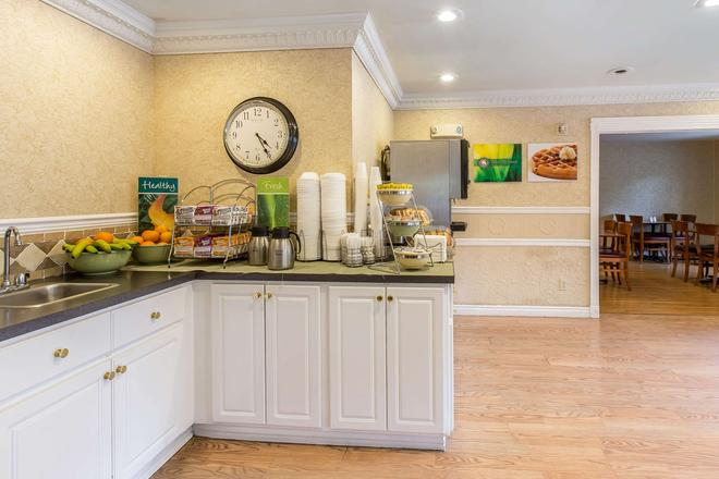 Quality Inn & Suites On The River - Glenwood Springs - Buffet