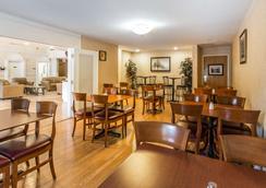 Quality Inn & Suites On The River - Glenwood Springs - Restaurant