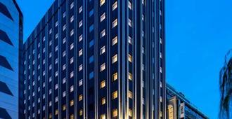 Daiwa Roynet Hotel Ginza - Tokio - Edificio