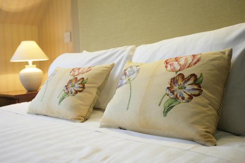 Best Western Station Hotel - Dumfries - Bedroom