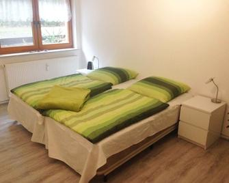 Ascanian apartment directly on the advertising channel for 2-3 people. Schorfheide - Schorfheide