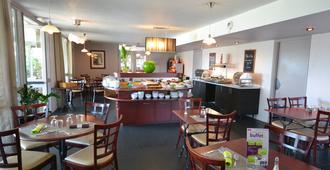 Best Hotel Caen Citis - Hérouville-Saint-Clair - Hérouville-Saint-Clair - Restaurant