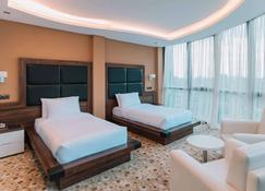 Diamond Hotel - Addis Ababa - Yatak Odası