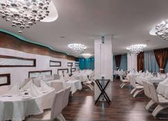 Diamond Hotel - Addis Abeba - Sala de banquetes