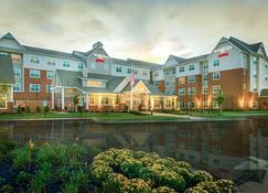 Residence Inn Columbus Polaris - Worthington - Building