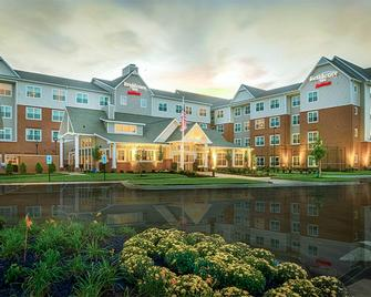 Residence Inn Columbus Polaris - Worthington - Gebäude