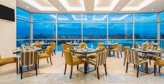 Four Points by Sheraton Cuenca - Cuenca - Restaurante