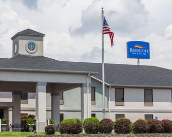 Baymont by Wyndham Madisonville - Madisonville - Building