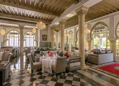 Hotel La Tour Hassan Palace - Rabat - Restaurant