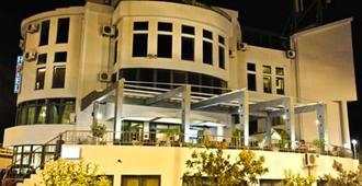 Hotel Keto - פודגוריצה