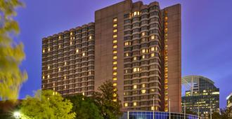 The Whitley, a Luxury Collection Hotel, Atlanta Buckhead - Atlanta - Toà nhà