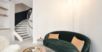 Urban Walls - Bruselas - Sala de estar
