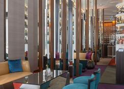 Fleur Lis Hotel Hsinchu - Hsinchu - Reception
