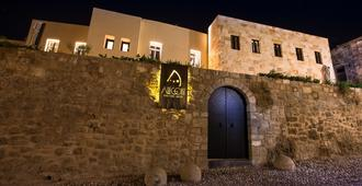 Allegory Boutique Hotel - Rhodes - Building