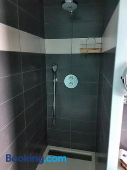 La Belgerie - La Bernerie-en-Retz - Bathroom
