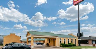Econo Lodge Jonesboro - Джонсборо