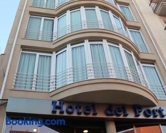Hotel Del Port - L'Ametlla de Mar - Building