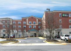 Extended Stay America - Washington DC-Fairfax-Fair Oaks Mall - Fairfax - Rakennus
