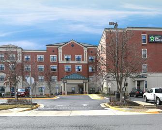 Extended Stay America - Washington, D.C. - Fairfax - Fair Oaks Mall - Fairfax - Rakennus