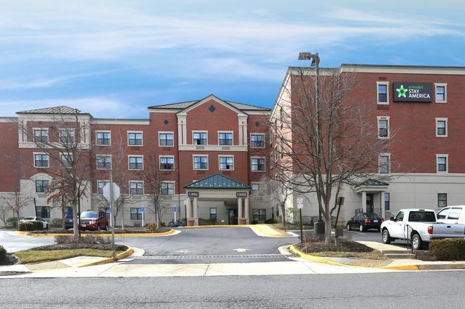 Extended Stay America - Washington DC-Fairfax-Fair Oaks Mall - Fairfax - Edificio