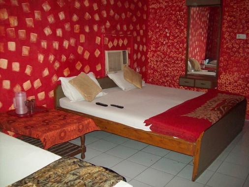 Hotel Majors Den - New Delhi - Phòng ngủ