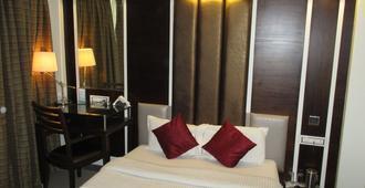 Hotel Sapna Marine - Bombay - Sovrum