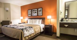 Sleep Inn Ormond Beach - Daytona - Ormond Beach - Bedroom