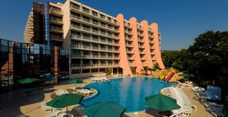 Helios Spa - Golden Sands - Pool