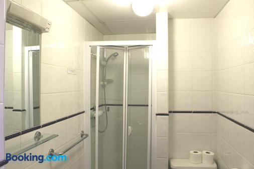 The Calypso Hotel - Blackpool - Bathroom